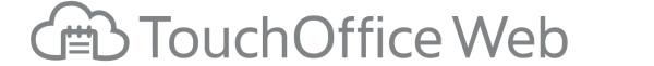 TouchOffice Web Logo